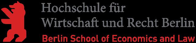 logo hochschule wirtschaft recht berlin