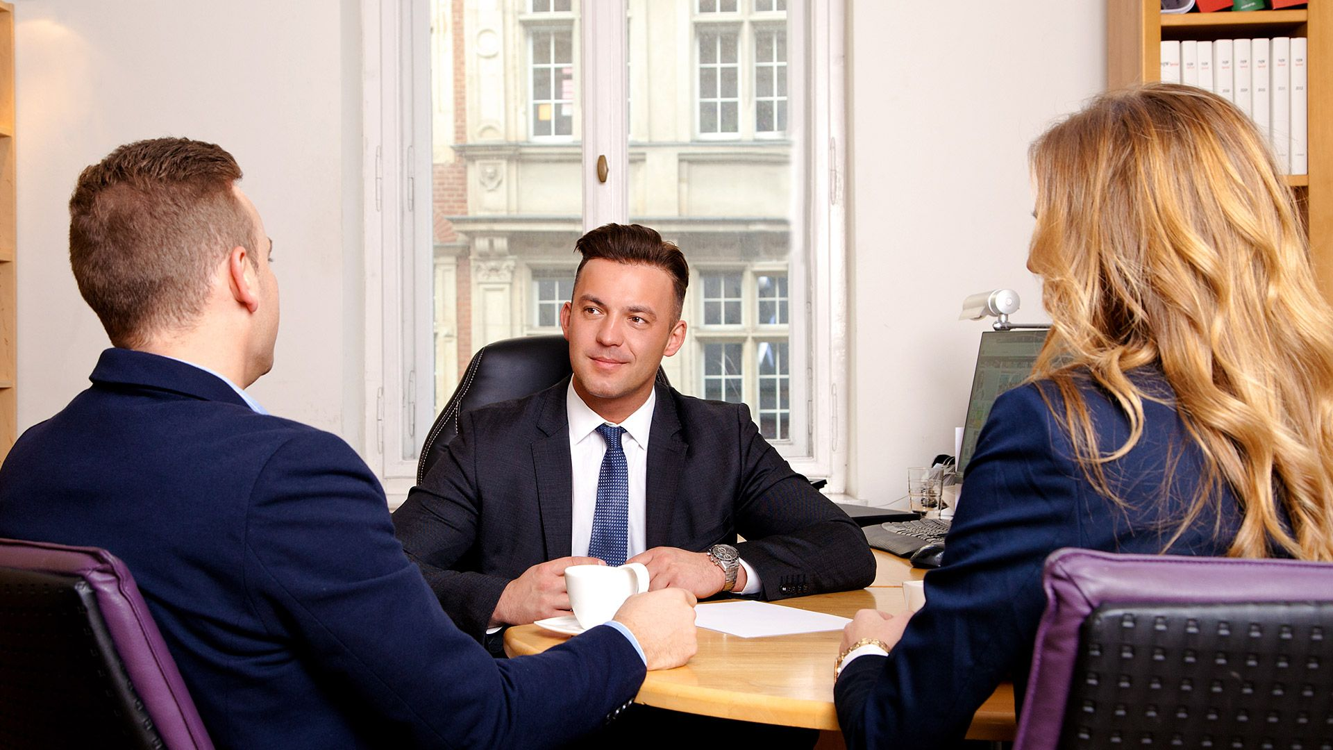 Polski adwokat Berlin